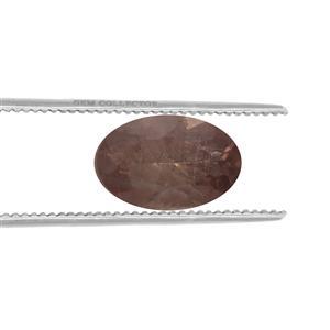 Tsivory Colour Change Garnet Loose stone  0.72ct