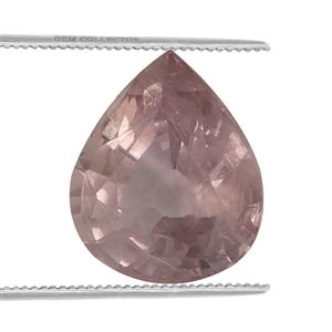 Padparadscha Sapphire  0.87ct