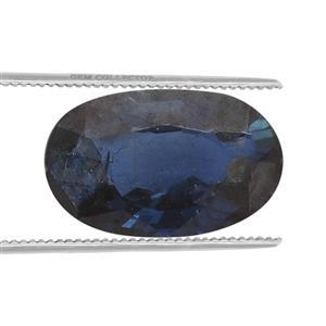 Nigerian Blue Sapphire  0.55ct