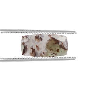 Aquaprase™ Loose stone  17.85cts