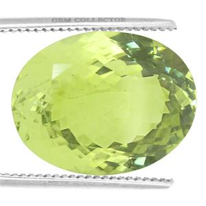 Sillimanite GC loose stone