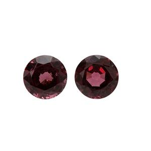 Burmese Spinel 1.00cts