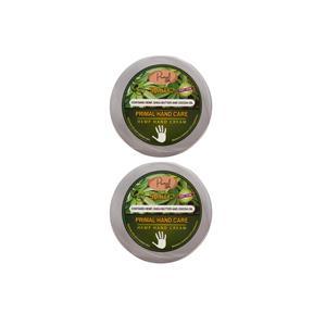 Natural Hemp Hand Cream 50ml Set of 2