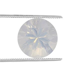 Blue Moon Quartz Loose stone  3.15cts