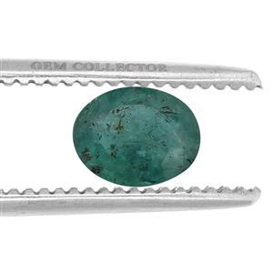 Bahia Emerald GC loose stone  2.75cts