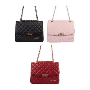 Daryl By Destello Deluxe Quilted Bag