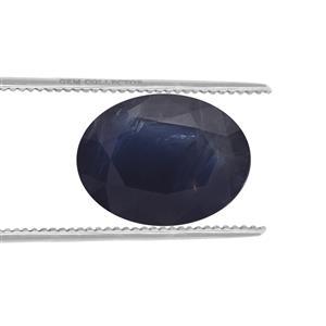 Kanchanaburi Sapphire 1.2cts