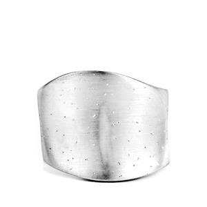 Viorelli Starlight Sterling Silver Ring