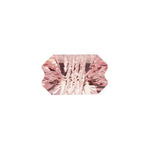 Lehrer 3.78cts MatrixCut Pink Tourmaline (N)