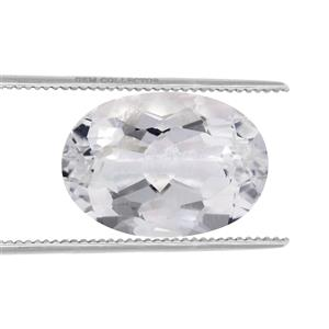 Itinga Petalite GC loose stone  5.09cts