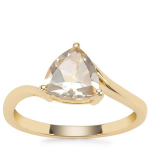 Serenite Ring in 9K Gold 1.50cts