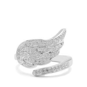0.50ct Ratanakiri Zircon Sterling Silver Ring