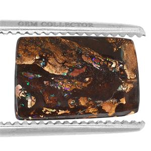 Boulder Opal GC loose stone  34.50cts