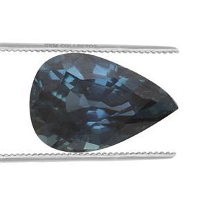Nigerian Blue Sapphire 0.77ct