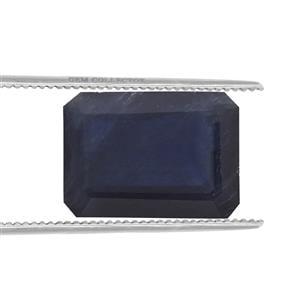 Ethiopian Sapphire Loose stone  1.2cts