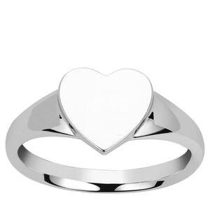 Sterling Silver Ring 3.73g