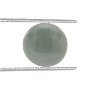 Type A Burmese Jadeite Loose stone  2.60cts