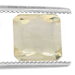 Canary Kunzite GC loose stone  11.35cts