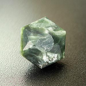 4.76cts Seraphinite