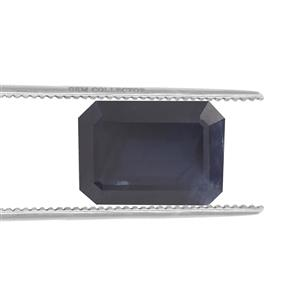 Ethiopian Blue Sapphire Loose stone  1.72cts