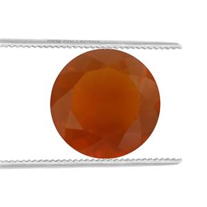 Orange American Fire Opal Loose stone  4.70cts