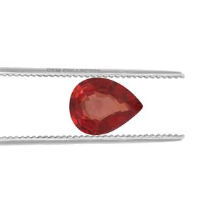 Winza Ruby Loose stone  0.25ct