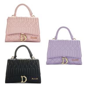 Daryl by Destello 'Dolce Divine' Handbag