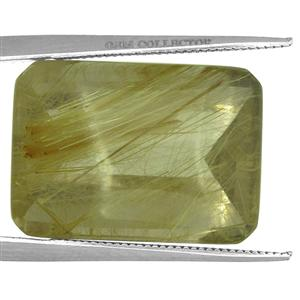 Rutile Quartz GC loose stone