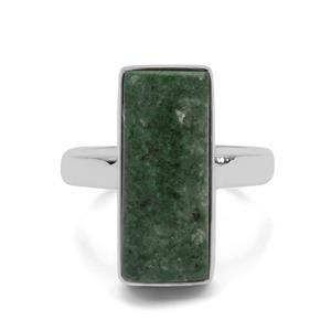 9.28ct Maw Sit Sit Sterling Silver Aryonna Ring