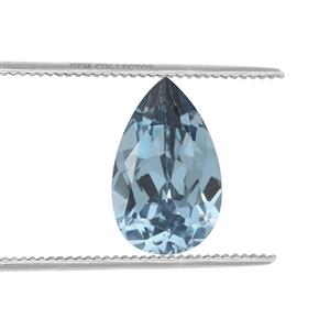 Versailles Topaz Loose stone  3.57cts
