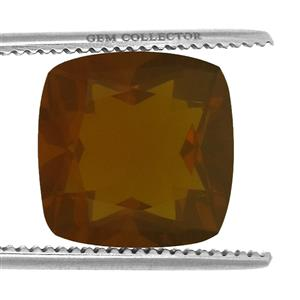 6.44ct Orange American Fire Opal (N)