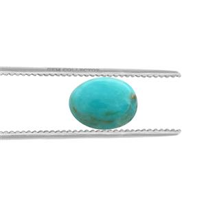 Cochise Turquoise GC loose stone  0.8ct