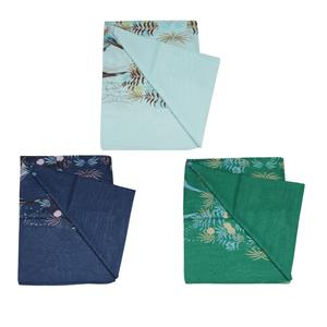 Destello Kingfisher Wrap (Choice of 3 Colours)