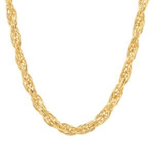 "18"" Midas Couture Cordino Chain 6.19g"