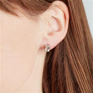 Serenite Earrings in Sterling Silver 1.51cts