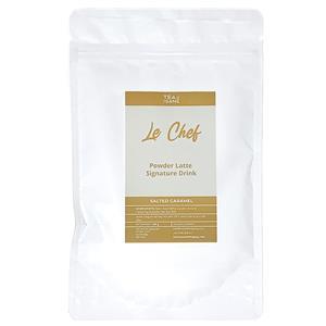 Le Chef- Salted Caramel 100g powder
