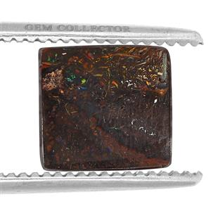 Boulder Opal GC loose stone  26.60cts