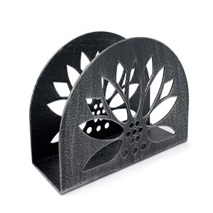Iron Napkin Holder