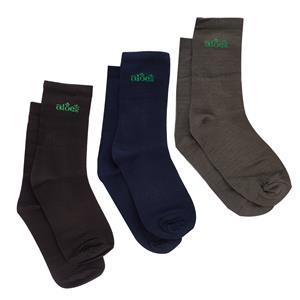 Primal Living Aloe Vera Socks - 3 pack