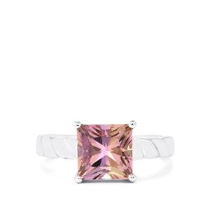 Anahi Ametrine Ring in Sterling Silver 2.48cts