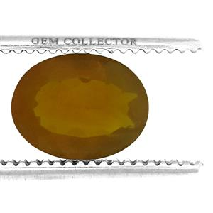 1.55ct Orange American Fire Opal (N)