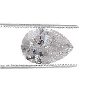 Diamond Loose stone  0.1ct