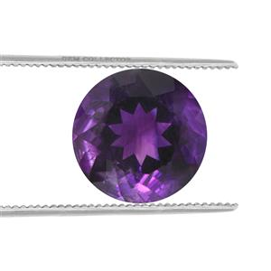 Moroccan Amethyst Loose stone  5.75cts