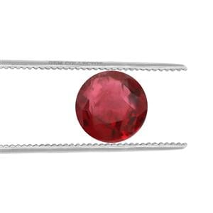 Burmese Red Spinel Loose stone  0.30ct