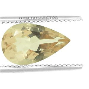 Zambezia Morganite GC loose stone