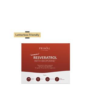 Primal Living Resveratrol