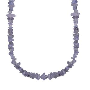 370ct Tanzanite Necklace