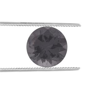 Mahenge Purple Spinel GC loose stone  0.42ct