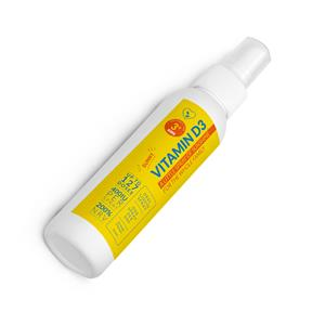 Family Vitamin D Spray