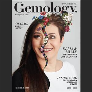 Gemology by Gemporia Magazine - Issue 8 - Summer 2018